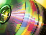 Technology&#39; Projected on a CD