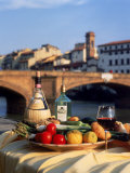 Tuscany Food and Wine  Florence  Italy