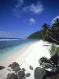Anse Royale  Mahe Island  Seychelles