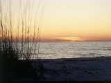Sunset on Sanibel Island  Gulf Coast of FL