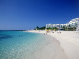 Doctor's Cove Beach  Montego Bay
