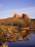 Cathedral Rocks  Sedona  USA