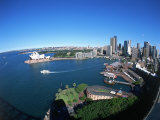 Harbor &amp; City  Sydney  Australia