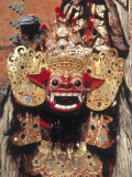 Indonesian Mask  Indonesia