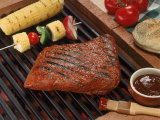 Barbecue Grilled Meal