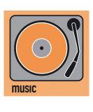 Music Orange
