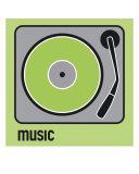 Music Green
