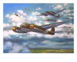 JU 88S Battle Of Britain