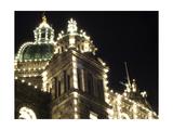 Victorian Parliament Building