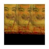 3 Happy Buddhas
