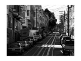 San Fran Street