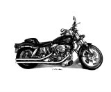 A Harley