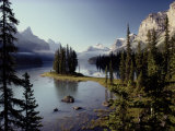 Maligne Lake  Which is the Largest and Deepest Lake in Jasper National Park