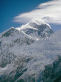 Mount Everest Viewed from Kala Pattar