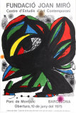 Fundacio Joan Miro 1975
