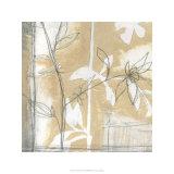 Neutral Garden Abstract IV