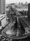 Brooklyn Bridge no8
