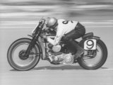 Daytona Beach Motorcycle Races