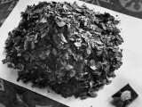 Dried Coca Leaves  from Which Cocaine is Derived