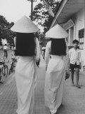 Fashions of Vietnamese Women