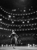 Metropolitan Opera Auditions
