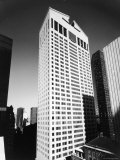 New AT&T Building  Designed by Philip Johnson