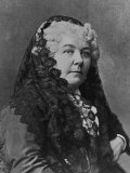 Women&#39;s Suffrage Leader Elizabeth Cady Stanton