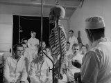 Medical Class at Fort Dix
