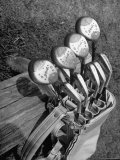 View of Golf Clubs