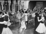 Party at Mar-A-Lago Estate of Socialite Marjorie Merriweather Post