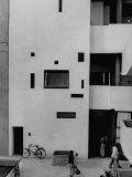 Punjab High Court Building  Designed by Le Corbusier