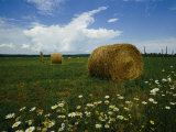 Hay Farm in Michigans Upper Peninsula