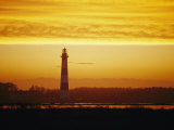 Bodie Island Lighthouse  Oregon Inlet  North Carolina