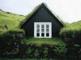 Skogar Folk Museum in the Southern Part of Iceland