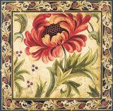 Floral Daydream II
