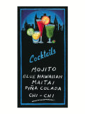 Cocktails