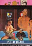 Galerie Claude Bernard  c1984