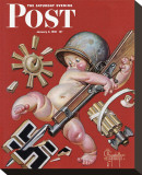 New Year's Baby  c1943: At War