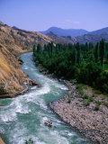 Rafting Down the Coruh River  Erzurum  Turkey