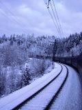 Trans-Siberian (Transsib) Railway  Russia