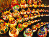 Matryoshka Dolls for Sale  Odesa  Ukraine