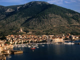 Komiza Harbour View  Croatia