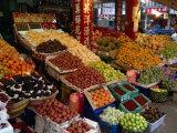 Fruit Market  Taitung  Taiwan