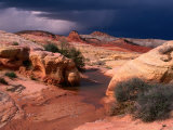 Valley of Fire State Park  Valley of Fire State Park  Nevada  USA