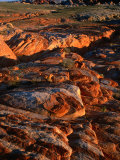Valley of Fire State Park  Nevada's Oldest State Park  Valley of Fire State Park  Nevada  USA