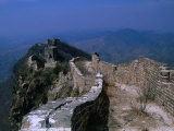 Great Wall of China  Simatal  China