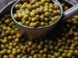 Stuffed Manzanilla Olives  Spain