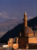 Ishak Pasha Palace  Dogubeyazit  Turkey