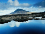 Errigal Mountain  Ireland