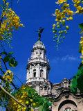 Gran Teatro De La Havana  Opera House  Havana  Cuba
